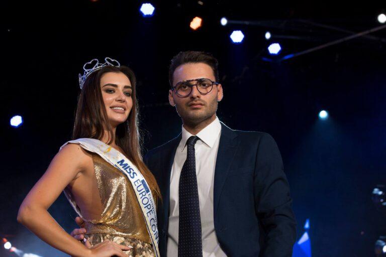 Le dichiarazioni di Alberto Cerqua sui social, patron di Miss Europe Continental