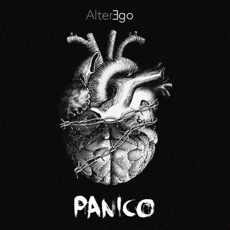 """Il nuovo singolo degli AlterEgo """"Panico"""" in radio"""