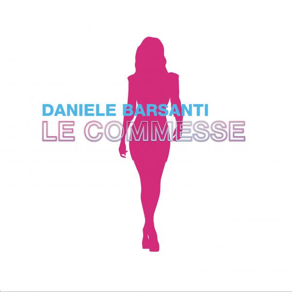"""Dal 10 luglio """"Le Commesse"""" di Daniele Barsanti"""