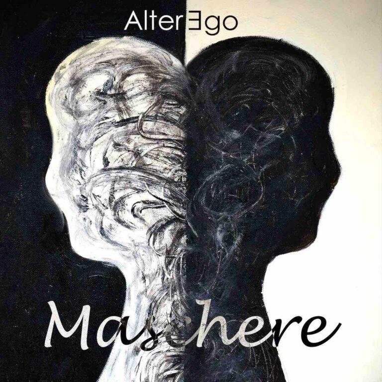Maschere, il nuovo singolo del duo romano AlterEgo