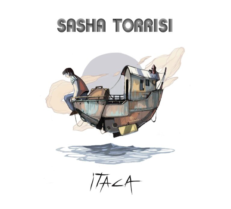 """Itaca"" in radio e streaming il nuovo album di Sasha Torrisi"