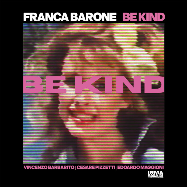 Dal 25 settembre Be Kind di Franca Barone in radio e digitale