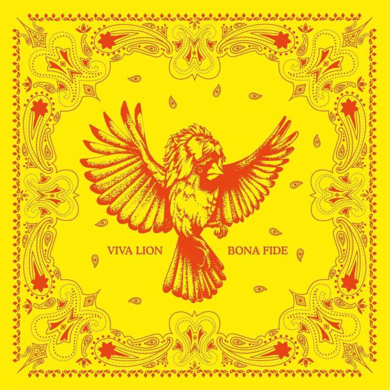 """""""Bona Fide"""" il nuovo album di Viva Lion"""