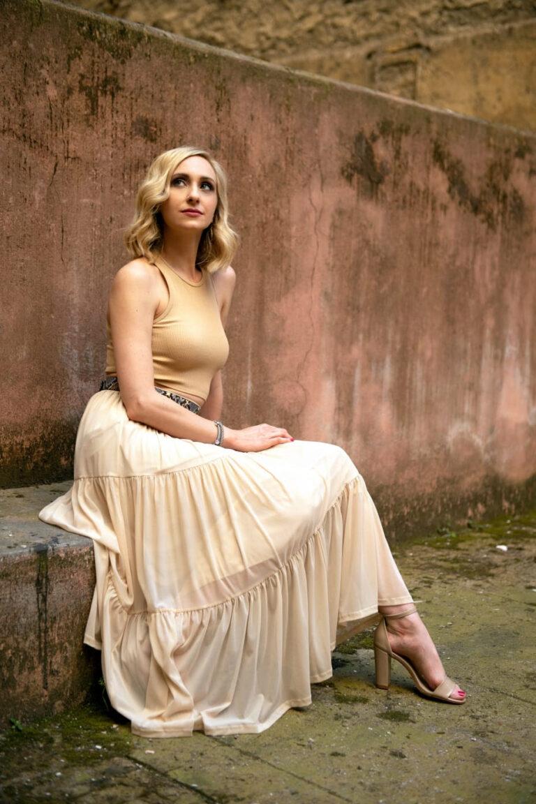 Il Fortissimo Classica Festival ospiterà il Valentina Gullace quartet il 3 settembre 2020