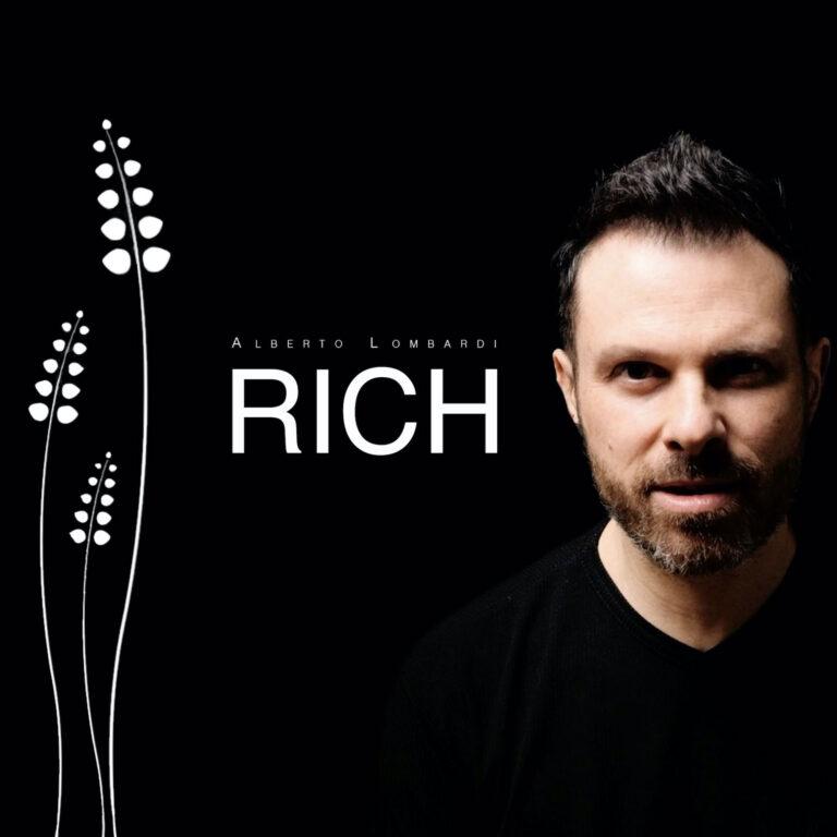 """""""Rich"""" di Alberto Lombardi da domani in radio e online"""