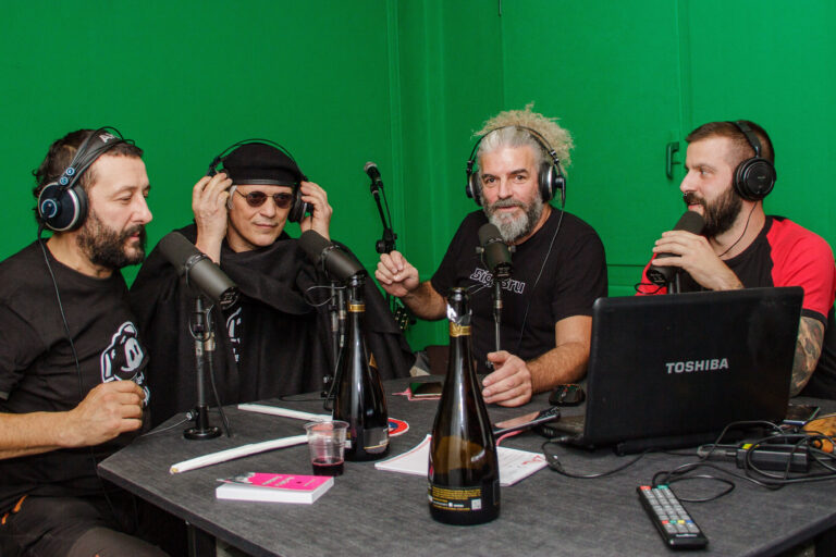 """Lambrusco Brothers dal 30 ottobre in radio col singolo """"Mai ali per noi"""""""