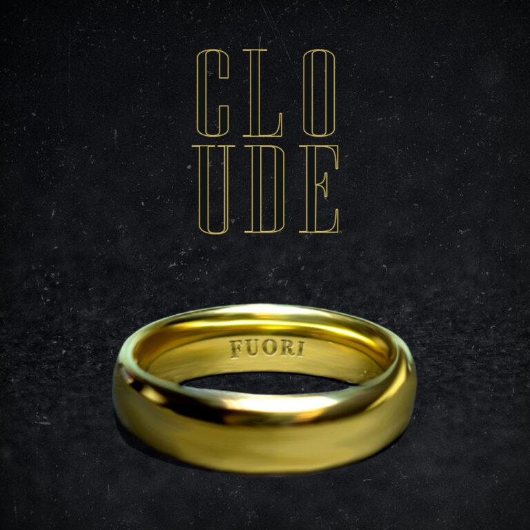 """Cloude in radio da domani col nuovo singolo """"Fuori"""""""