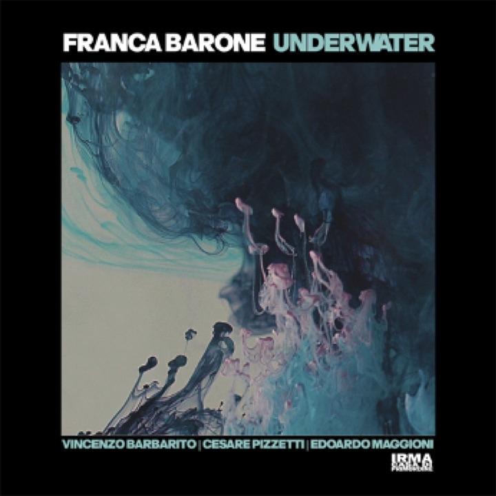Dal 30 ottobre Franca Barone torna in radio e in streaming col nuovo singolo Underwater