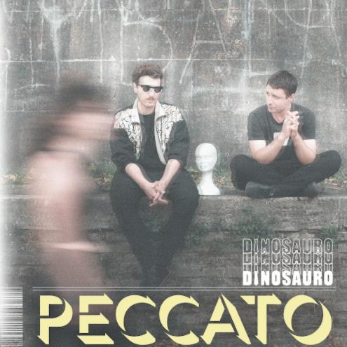 Peccato, il nuovo singolo pubblicato il 20 novembre dei Dinosauro
