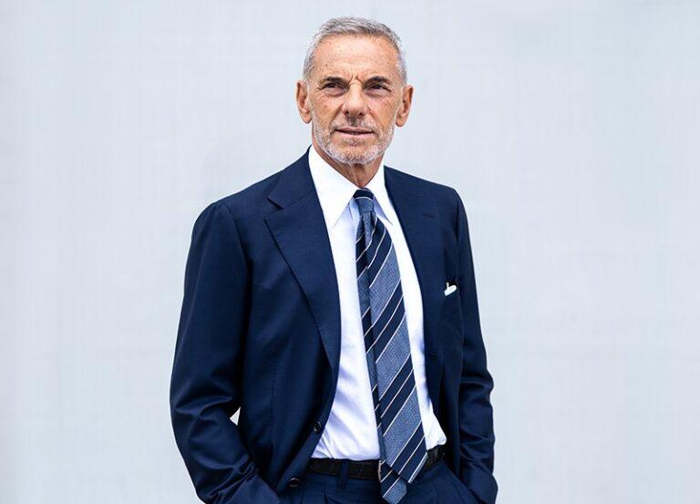 """Gianni Lettieri spiega a """"Il Sole 24 Ore"""" come ridare liquidità alle imprese in tempi veloci"""