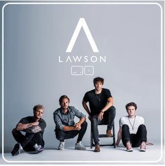 I LAWSON anticipano il nuovo album CMD Z col singolo Hell Yeah, disponibile dall'11 dic