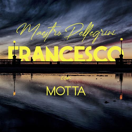 """Maestro Pellegrini pubblica in radio """"Francesco"""" fest. Motta, estratto dall'album Fragile"""