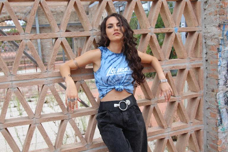 Ossigeno, fuori il nuovo singolo di Silvia Cecchini