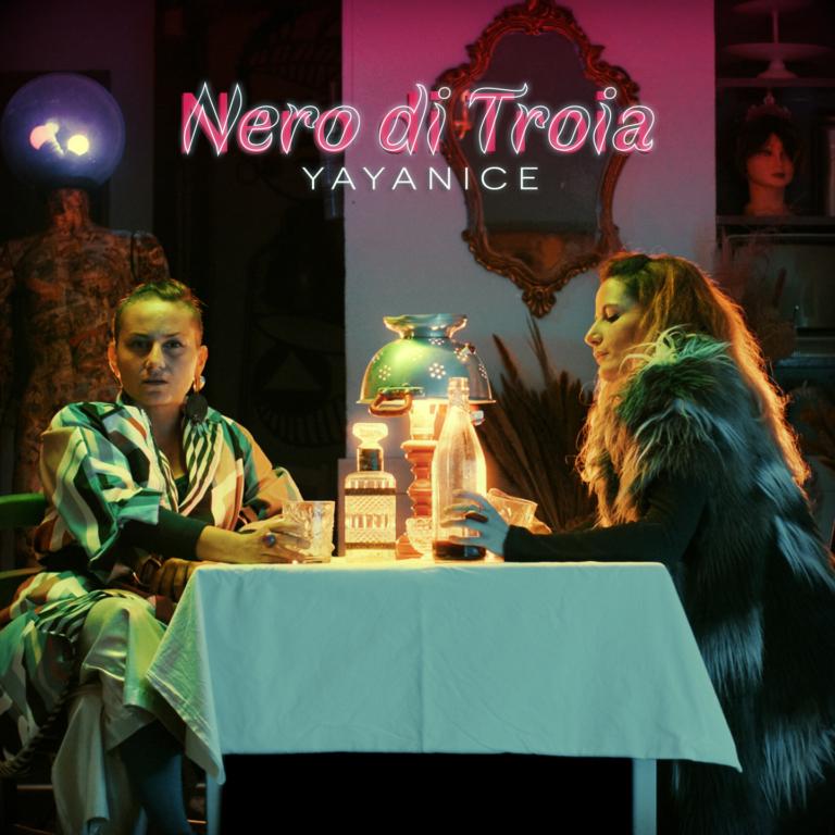 Nero di Troia, nuovo singolo delle Yayanice da oggi in radio