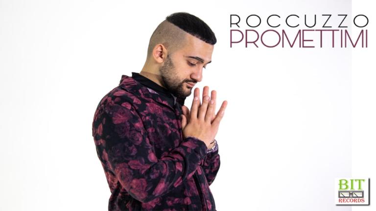 """Roccuzzo pubblica """"Promettimi"""" il brano cover prodotto da ELISA e Danilo Amerio (Bit Records)"""