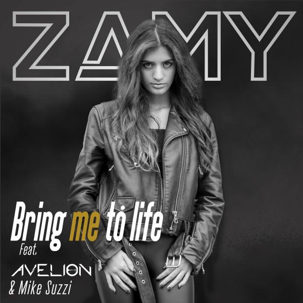 Presente e passato, la giovane Zamy si confronta con gli Evanescence