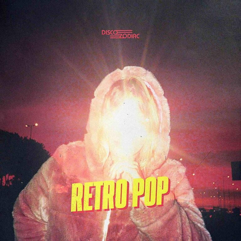 """RETRO POP"" è il primo album dei DISCO ZODIAC, disponibile in digital download e su tutte le piattaforme streaming a partire da oggi"