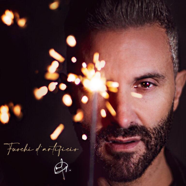 FUOCHI D'ARTIFICIO, il nuovo singolo di Fabio Ingrosso dall\'8 gennaio in radio