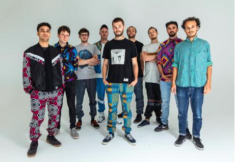 I NUBIYAN TWIST pubblicano  'IF I KNOW ft. K.O.G.' IL PRIMO BRANO TRATTO DA 'FREEDOM FABLES'