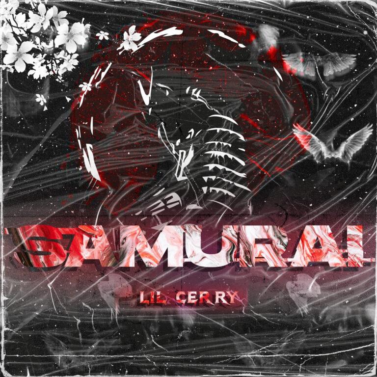 """LIL CERRY, da oggi è in radio e in digitale il brano d'esordio """"SAMURAI"""""""