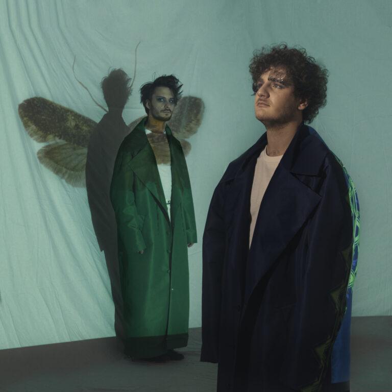 L'eleganza della malinconia. FUNERALE, il doppio singolo dei Forse Danzica, fuori il 23 febbraio