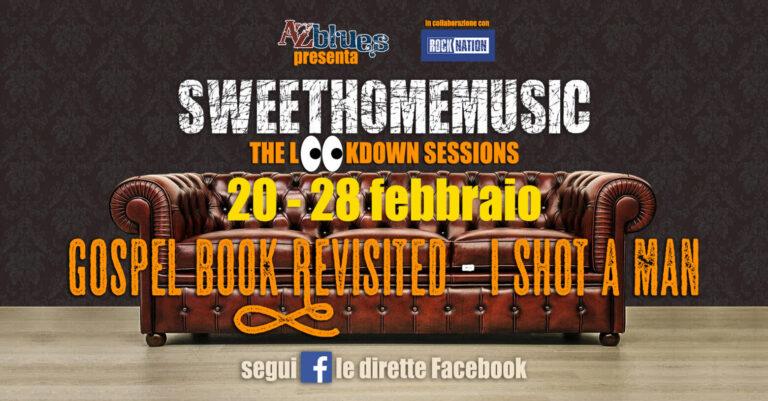 #SWEETHOMEMUSIC L'ARIA FRESCA PORTA NOVITÀ MUSICALI DA TORINO
