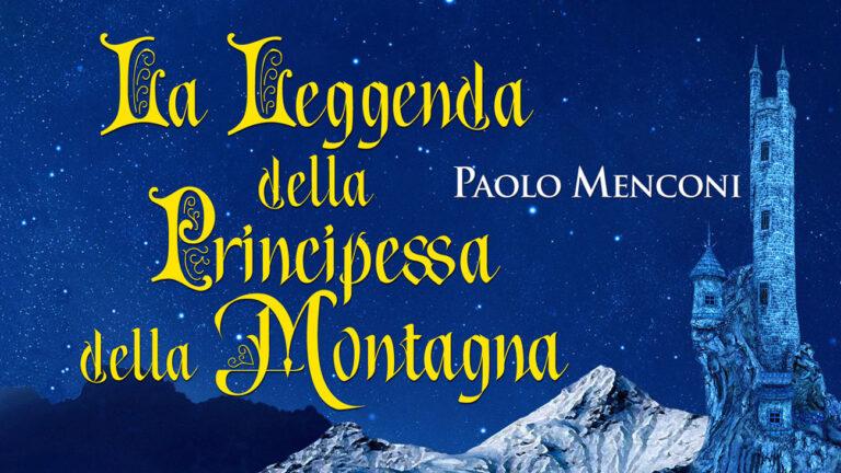 Paolo Menconi: da Manager a scrittore di favole per bambini e ragazzi!