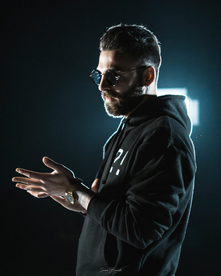 "Angelo Piwo // ""Houston"" è il primo singolo del rapper siciliano con Sorry Mom! / Be NEXT Music"