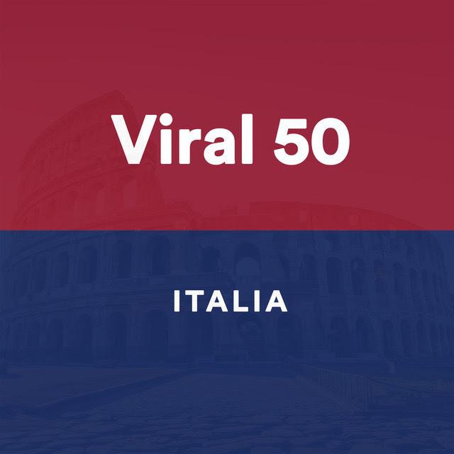 """DELLAI, DOPO L'ESIBIZIONE AL FESTIVAL DI SANREMO """"IO SONO LUCA""""  ENTRA NELLA VIRAL 50 ITALIA DI SPOTIFY AL 1° POSTO"""