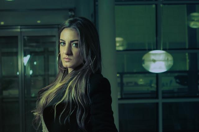 """Da venerdì 2 aprile sarà disponibile in rotazione radiofonica """"Mi fai stare bene"""", il nuovo singolo di Sara Provitali"""
