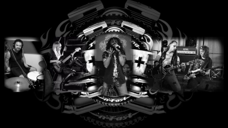 """M.I.L.F. // """"ROCK REVISITED VOL.1"""" è la prima delle due raccolte omaggio ai grandi della storia del rock!"""