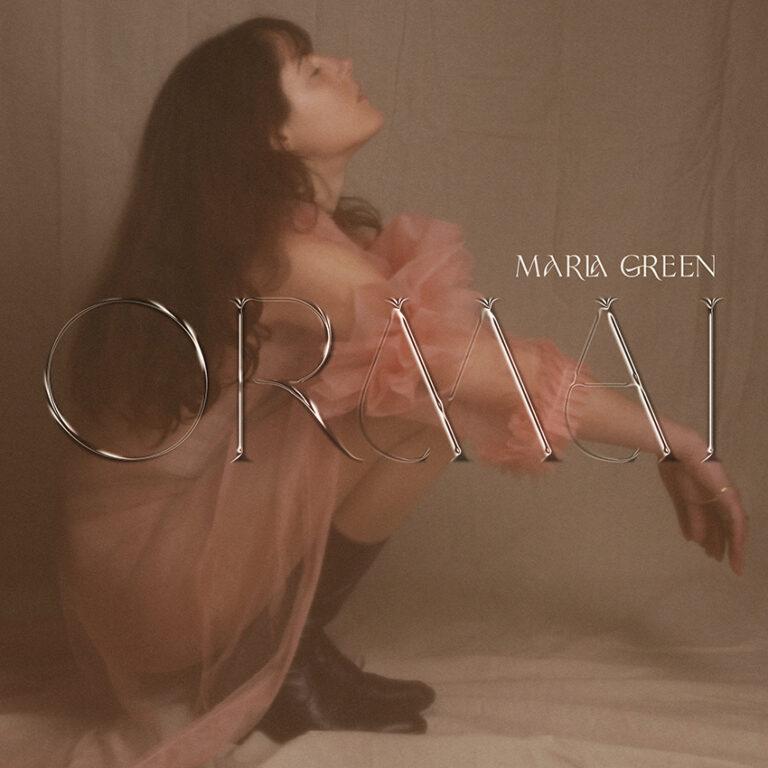 Ormai, il nuovo singolo di Marla Green fuori il 30 aprile