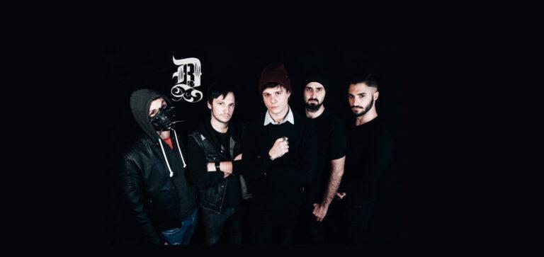 """DE8ED // Il singolo di debutto """"Fire Force"""" è l'emblema del loro sound!"""