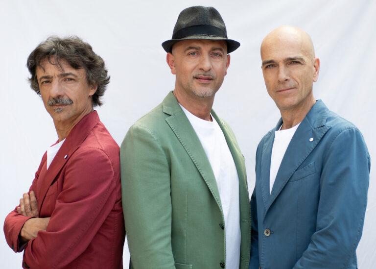 Il jazz-rock del TRIO BOBO  giovedì 24 giugno a Settimo Milanese in occasione della Festa della Musica